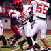 Tyler Robert E. Lee Raiders vs Mesquite Horn Jags-230815