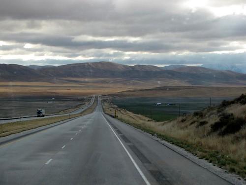 Utah Road-2