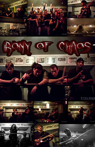Irony of Chaos Compilation