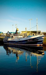 Shalimar II in Peterhead Harbour (w11buc) Tags: canon aberdeenshire harbour 7d shalimar peterhead 5photosaday