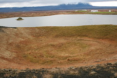 IMG_1196 (honeypearl) Tags: iceland myvatn godafoss