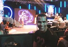 Tributo a Juan Luis Guerra en el Latin American Idol