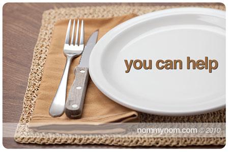 Help Hunger