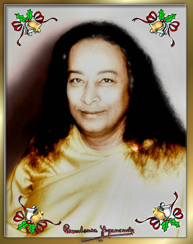 Yogananda Wallpapers