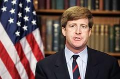 U.S. Rep. Patrick Kennedy