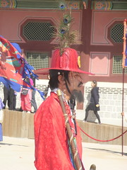 20091003 AH Core Soul - Palais royal Gyeongbokgung-64 (anhndee) Tags: korea coree