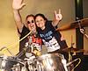 Show ER The Wall 13-07-2008 (31) (TULIO FUZATO - THE AMPUTEE DRUMMER) Tags: tulio fuzato