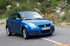 sport cars suzuki swift sport edition 2