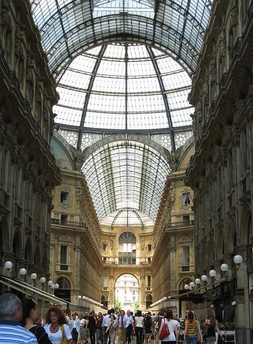 Gallerie Vittorio Emanuele