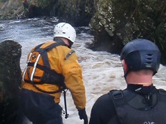 SRT November 2009 (paddleforfun) Tags: srt cowicklow avonmore swiftwaterrescue