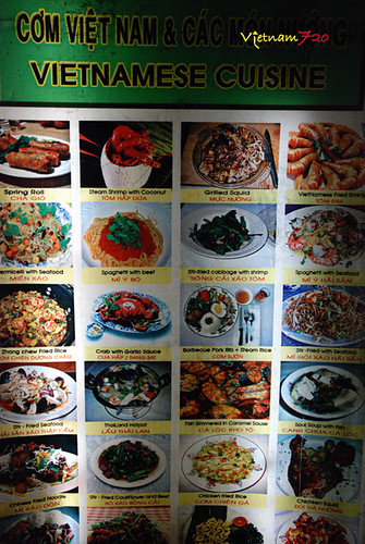 Ben Thanh Night Market 041