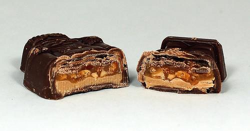 Snickers Inside