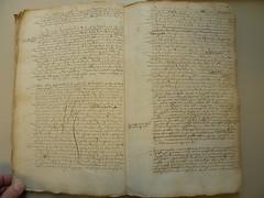 0847-0308-43 (Duul58) Tags: oisterwijk protocol 1614 schepenbank