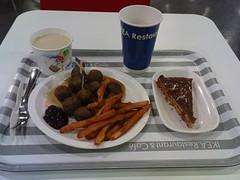 IKEA的晚餐