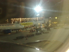 Airport Vienna (Pejani) Tags: vienna trip airport kosova