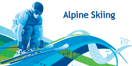 All pictures of Alpine Skiers!