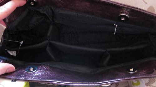 ebeauty gift clutch inside
