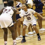 WKHS Basketball, Varsity Women, v LHS, 2-10-2017, LRJ