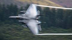 Snot 'n' Ribbons (benstaceyphotography) Tags: showofforce dynamic panning lfa7 machloop strikeeagle f15e raflakenheath raf usaf