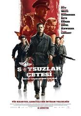"""""""SOYSUZLAR ÇETESİ-INGLORIOUS BASTERDS"""" (2009)"""