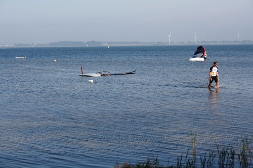 Deutscher Windsurf Cup 2009