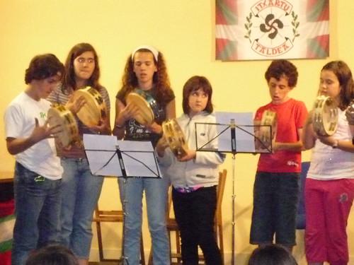 20090615 Musika Eskolako Entzunaldia 19