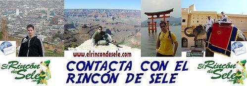 Banner Contacta con el Rincon por ti.