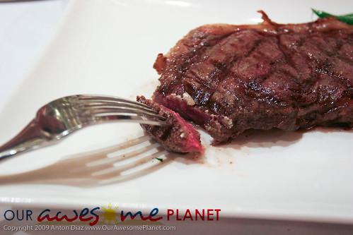 145 F Steakhouse