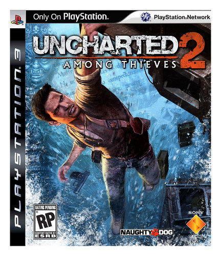 Lots Of Uncharted 2 Among Thieves At Comic Con Playstation Blog