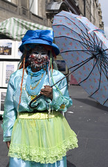(D3 Photography) Tags: uk records umbrella lens 50mm prime book nikon edinburgh f14 royal sigma location an correct instant guessed guiness mile d3 ïn whereedin öf mostpiercings bhachgenwon