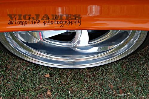 VicJames Automotive Photography