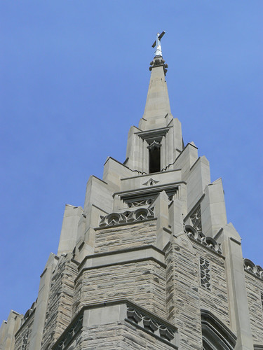 Asbury First United Methodist Church, Rochester