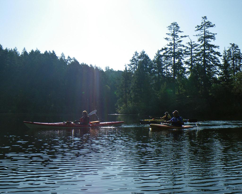 2009-08-16 Thetis Lake 005