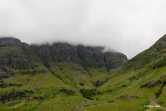 The Clouds of Glen Coe