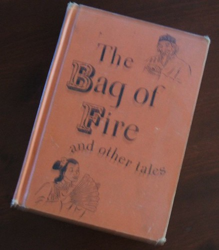 The Bag of Fire by you.