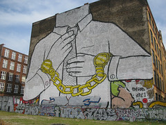 Graffiti in Berlin