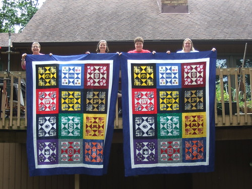Twin quilts 02