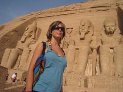 Coloso invitado (versae) Tags: egypt egipto مصر abusimbel أبوسمبل أبوسنبل