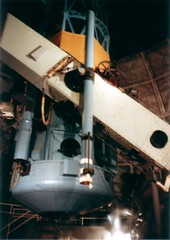 100-inch Reflector Telescope