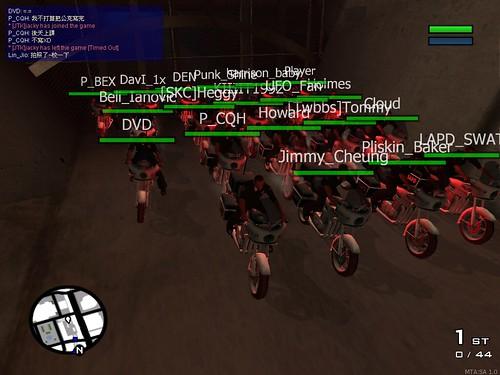 你拍攝的 mta-screen 2009-08-30 21-37-11。