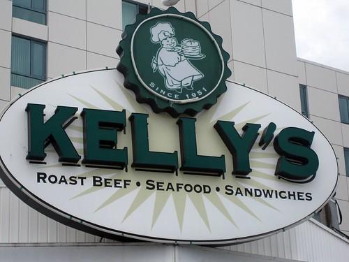 Kelly's Roast Beef - Restaurant - 410 Revere Beach Blvd, Revere, MA, United States
