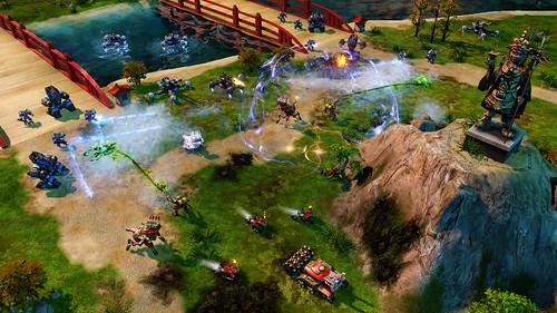 Command and Conquer: Commander's Challenge