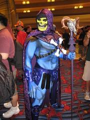 Skeletor (Once Upon a Geek) Tags: atlanta shag dragoncon theuniquegeekcom onceuponageekcom irredeemableshag onceuponageek theuniquegeek dragoncon2009