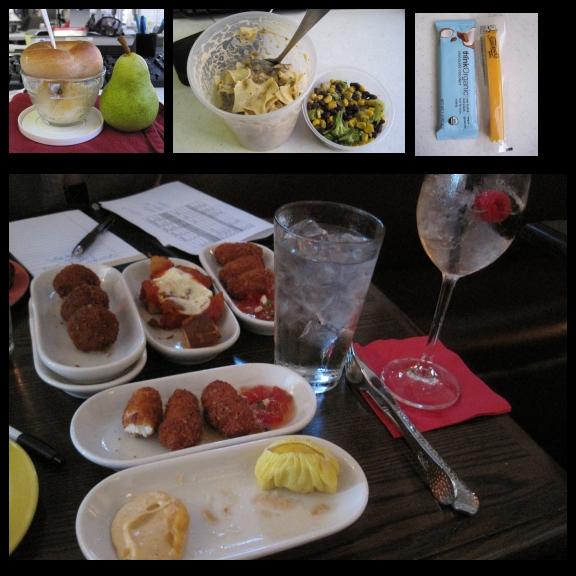 2009-09-09 food