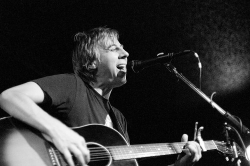 John Vanderslice at Berbati's Pan