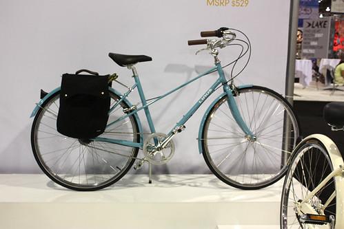 Interbike Linus 5