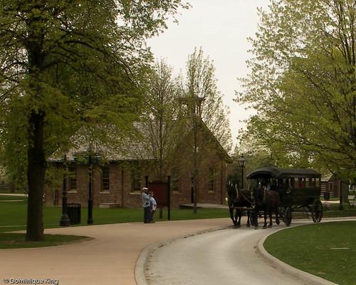 Greenfield Village 9