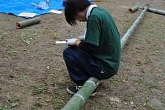 DSC_1234 (uruuruurusu) Tags: house bamboo remake