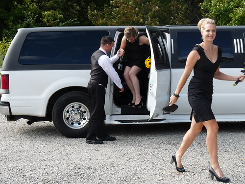 outfit limo