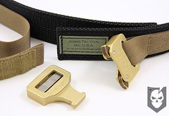 Jones Tactical EveryDay Belt 11